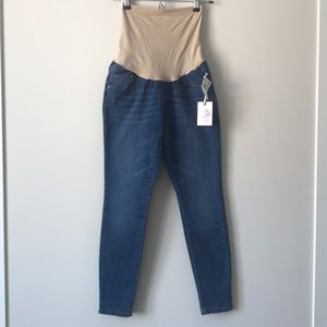 Jessica Simpson Petite Small Maternity Jegging